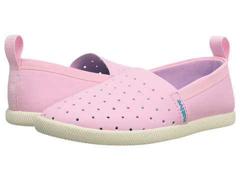 Native Kids Shoes Venice (Toddler/Little Kid) - Princess Pink