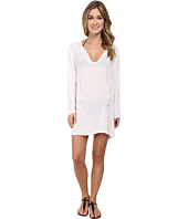 Athena - Finesse Solids Tunic Cover-Up