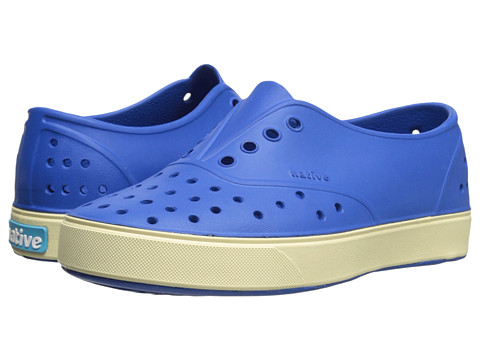 Native Kids Shoes Miller (Little Kid) - Victoria Blue