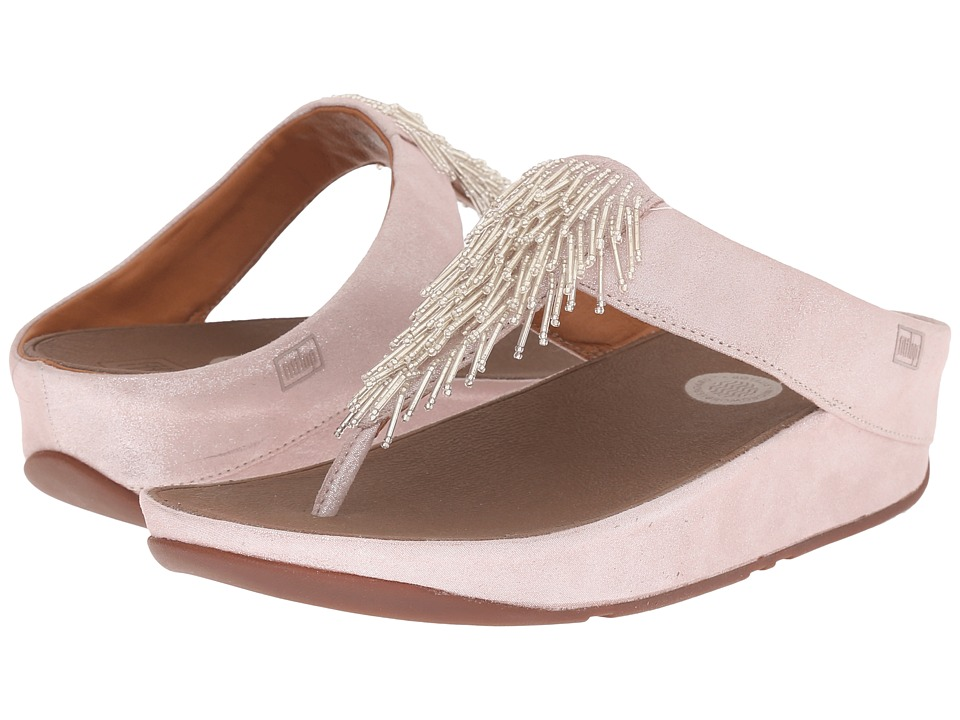 FitFlop Cha Chatm (Silver) Women