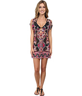 BECCA by Rebecca Virtue - Cozumel Tunic Cover-Up