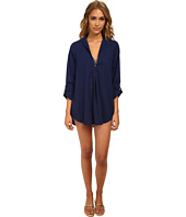 Splendid - Topanga Tunic Cover-Up