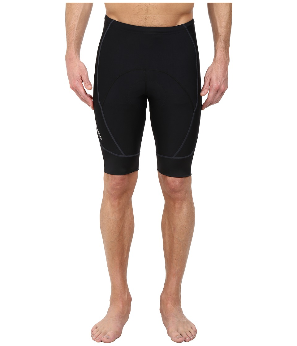 Louis Garneau - Neo Power Motion Short (Black) Mens Workout