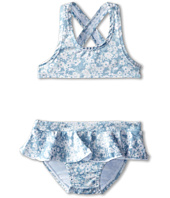 Stella McCartney Kids - Iris Two-Piece Daisy Swimsuit (Toddler/Little Kids/Big Kids)