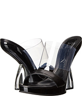 Alexander McQueen - Sandal Plast S. Gomma