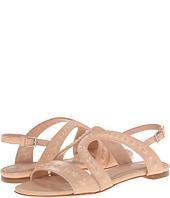 Alexander McQueen - Sandal Pelle S. Cuoio