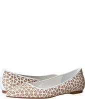 Alexander McQueen - Scarpa Pelle S. Cuoio