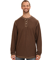 Tommy Bahama Big & Tall - Big & Tall Grand Thermal Henley