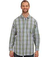 Tommy Bahama Big & Tall - Big & Tall Wharf & Weft L/S Shirt