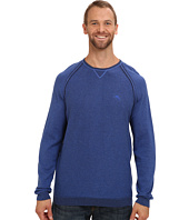 Tommy Bahama Big & Tall - Big & Tall Barbados Crew Sweater