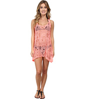 Hurley - Webbed Dress Cover-Up