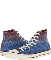 Converse - Chuck Taylor® All Star® Hi Missoni - Washed Canvas