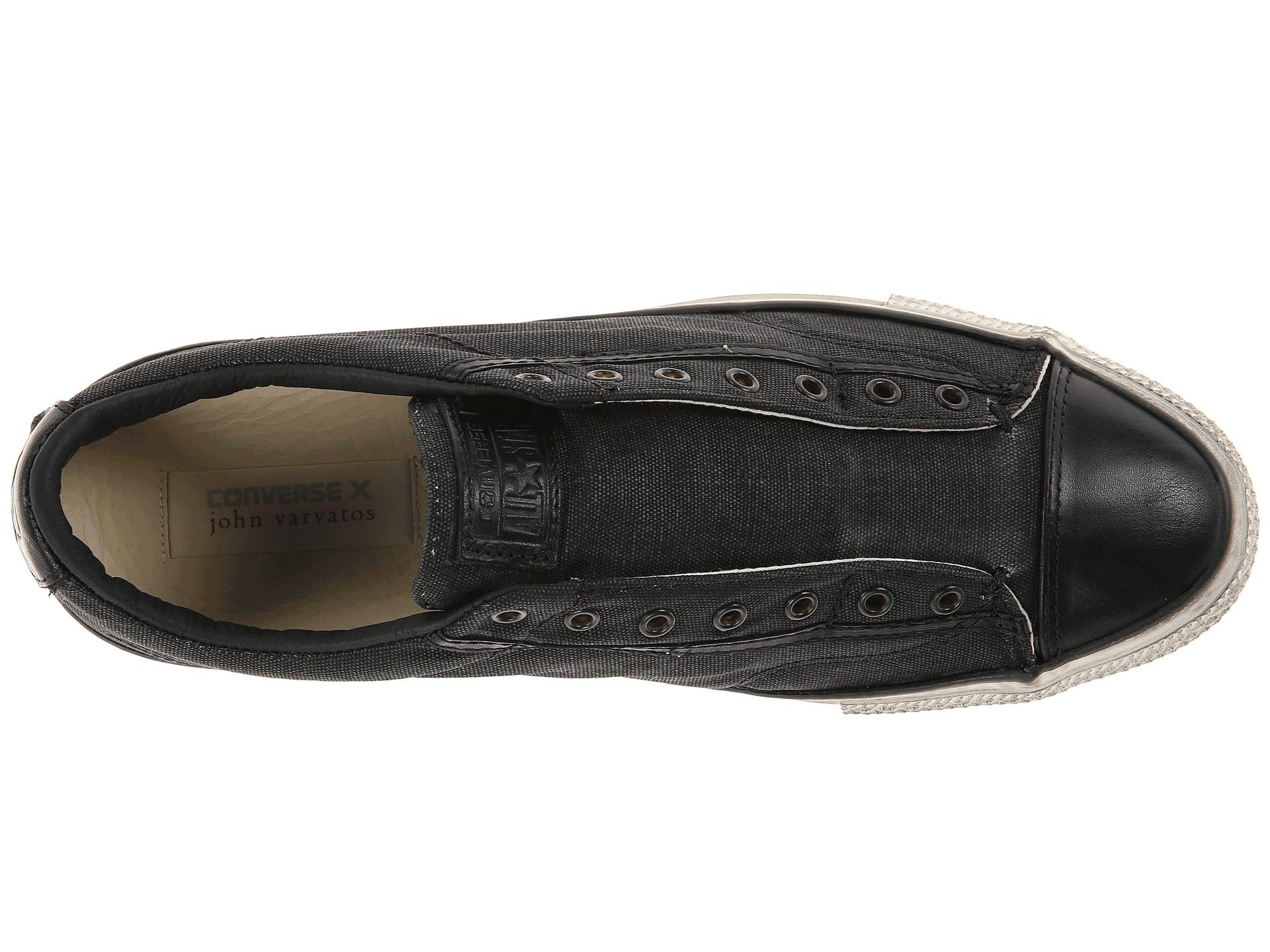 John Varvatos Shoe Size Chart