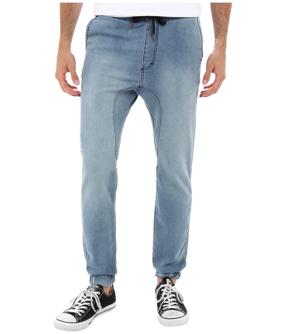 Zanerobe Sureshot Chino Pant Dirty Indigo Mens Casual Pants