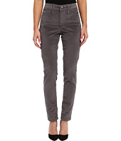 Christopher Blue - Maggie High-Rise Skinny Velveteen