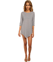 Splendid - The Blues Too Tunic Cover-Up