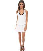 Splendid - Sunblock Solids Dress Cover-Up