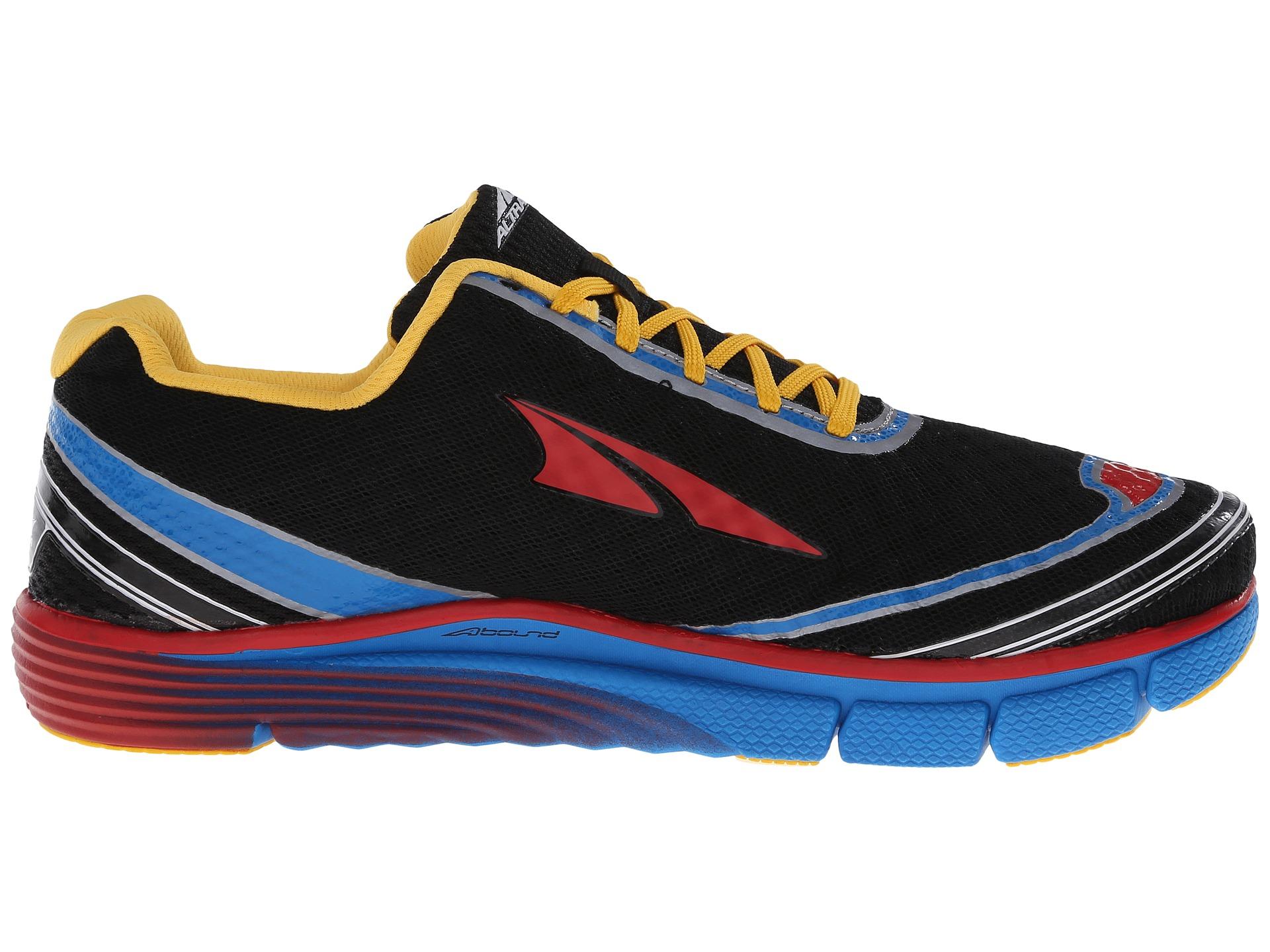 Kids Zero Drop Running Shoes