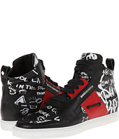 DSQUARED2 - Technobarca High Top Sneaker