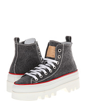 DSQUARED2 - Creeper High Top Sneaker