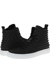 DSQUARED2 - Studded High Top Sneaker
