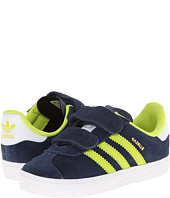 adidas Originals Kids - Gazelle I (Toddler)
