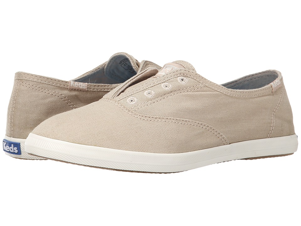 Keds Chillax (Taupe) Women