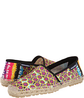 DSQUARED2 - Canvas Espadrille