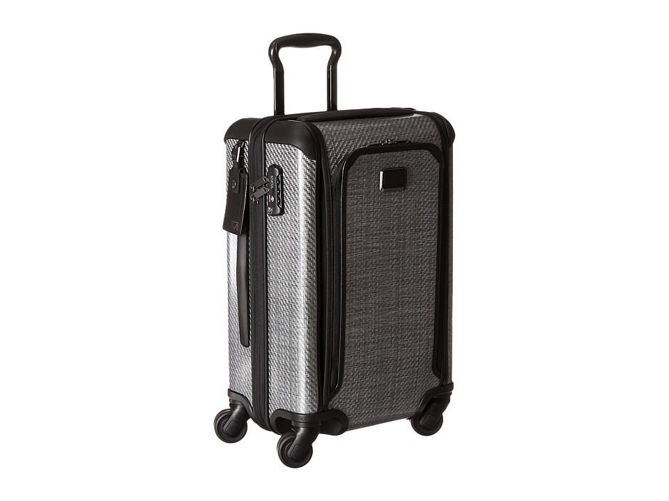Tumi - Tegra-Lite Max International Expandable Carry-On (T-Graphite) Carry on Luggage