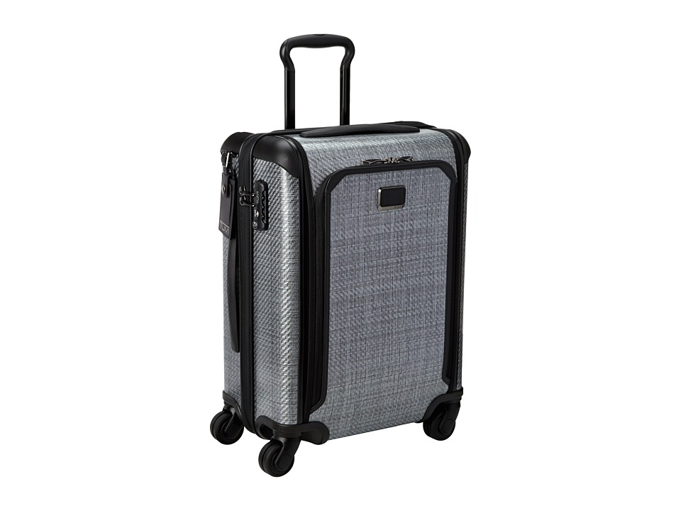 Tumi - Tegra-Lite Max Continental Expandable Carry-On (T-Graphite) Carry on Luggage
