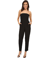 Vince Camuto - Strapless Jumpsuit