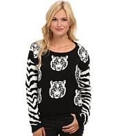 MINKPINK - Tiger Time Knit Jumper