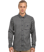 Publish - Sezar Plaid Flannel Shirt