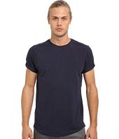 Publish - Burne Scallop Length Shirt