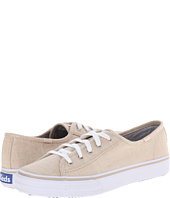 keds double up linen