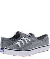 Keds - Double Up Linen