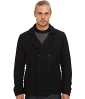 Publish - Nelson Herringbone Pea Coat