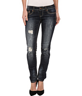 Antique Rivet - Juniors Skinny Jeans in Roadhouse
