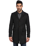 Ted Baker - Mormont Wool 3/4 Length Coat