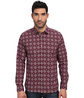Ted Baker - Wow L/S Large Geo Print Shirt