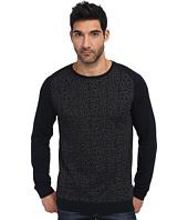 Ted Baker - Kenn L/S Printed Sweatshirt