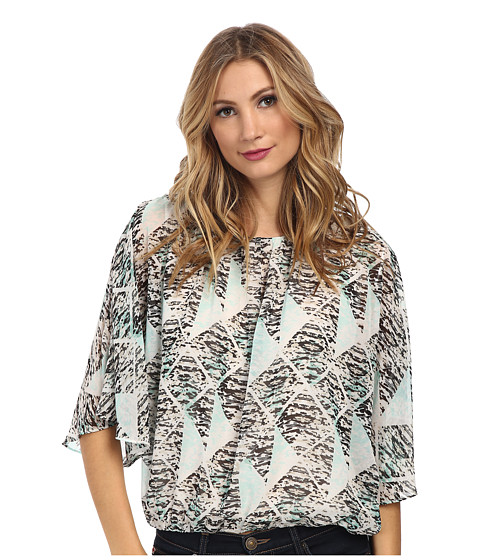 Vince Camuto Batwing Sleeve Blouse 100