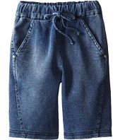 Versace Kids - Pique Bermuda Shorts (Toddler/Little Kids)