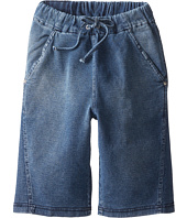 Versace Kids - Pique Bermuda Shorts (Big Kids)
