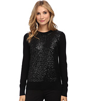 Kate Spade New York - Fluffy Wool Sequin Sweater