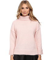 Kate Spade New York - Shimmer Turtleneck