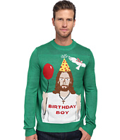 tipsy elves - Happy Birthday Jesus Ugly Christmas Sweater