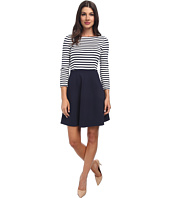 Kate Spade New York - Space Stripe Selma Dress