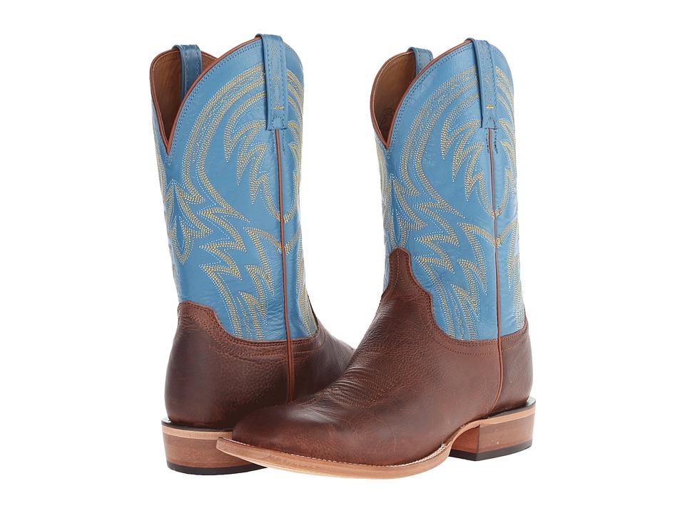 Lucchese M2661 (Cognac) Cowboy Boots