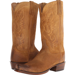 HL1500.73 (Sand Burnished) Cowboy Boots